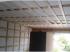 Plafond houten profielen